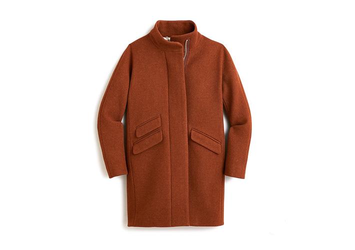 Perfect Wool Coat