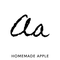Homemade Apple
