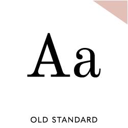 Old Standard