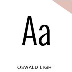 Oswald Light